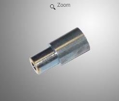 Buitenkabel eind 7 0mm 5 0mm tpx kartservice for Buitenkabel